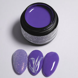 "MPK Nails® Deluxe Farbgel ""C145 Ultra Violet"" 5ml - Limited Edition"