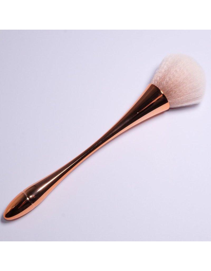 MPK Nails® Staubpinsel rosè-gold