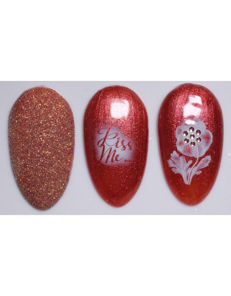 MPK Nails® High Quality Farbgel HQ-07 Pepper Red