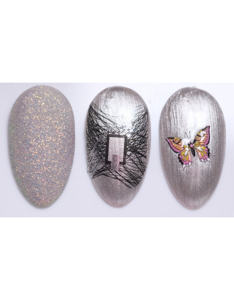 MPK Nails® High Quality Farbgel HQ-42 Moonlight