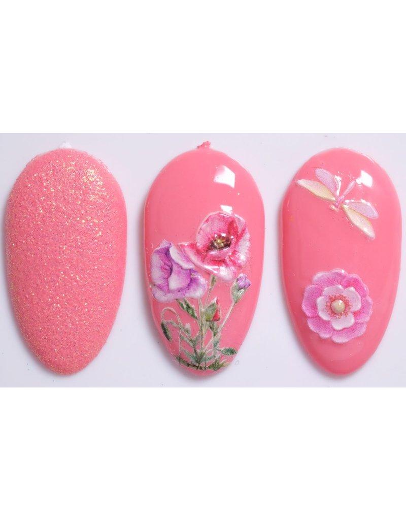 MPK Nails® High Quality Farbgel HQ-32 Orchidee