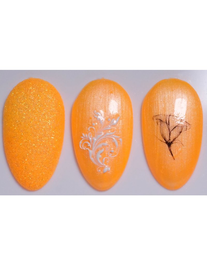 High Quality Farbgel HQ-02 Orange Juicy
