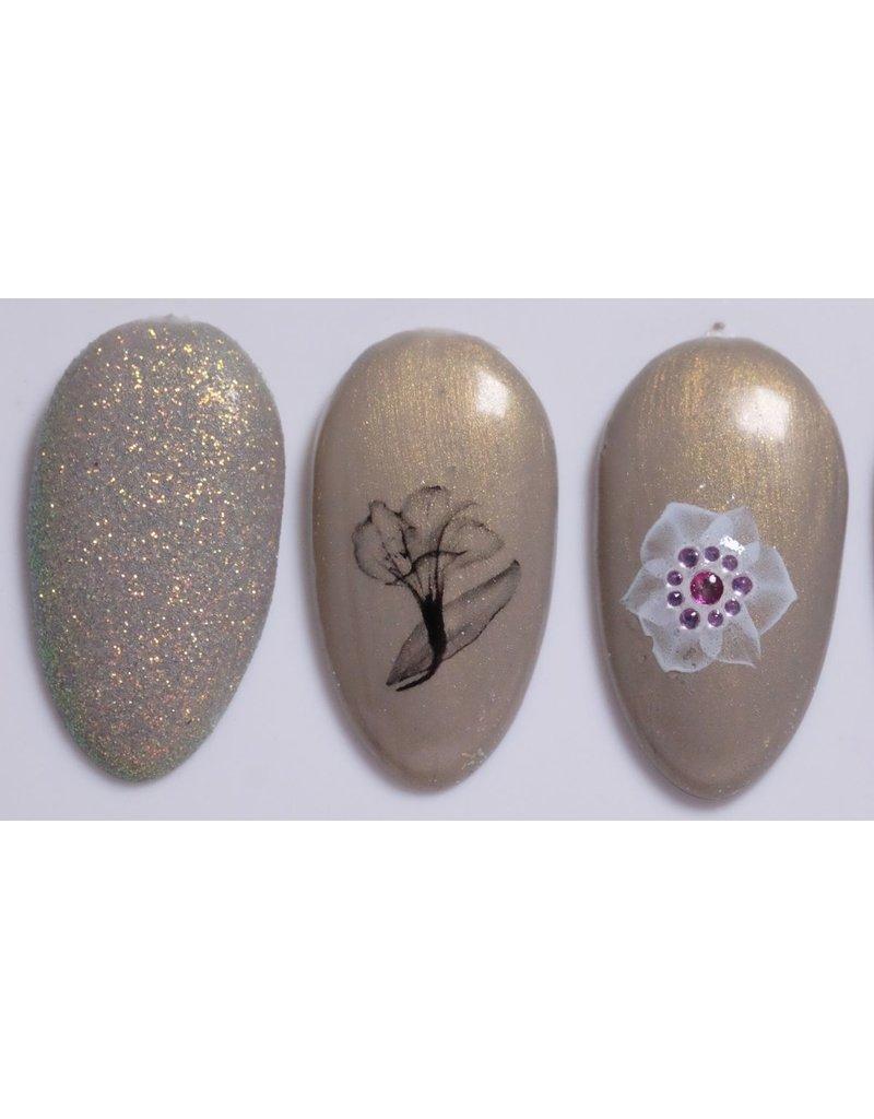 MPK Nails® High Quality Farbgel HQ-08 Fashion Nude