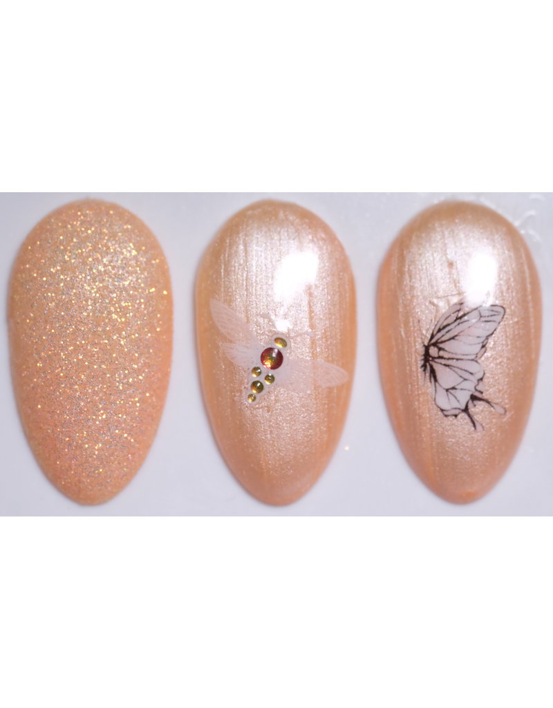 MPK Nails® High Quality Farbgel HQ-48 Juicy Fruit