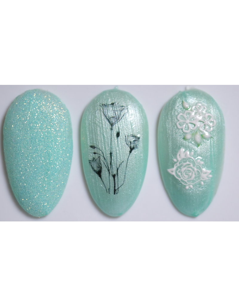 MPK Nails® High Quality Farbgel HQ-53 Smoothie
