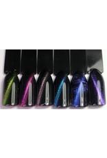 Precious by MPK Nails® 5D Cat Eye Farbgel Enigmatic Rose semi-opak