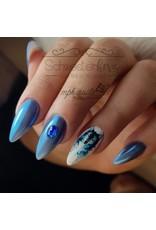 Finest Chrome Pigment Beautiful Blue