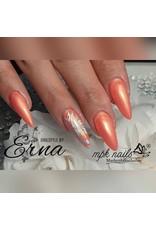 MPK Nails® Basic Farbgel 63 Fire Gold