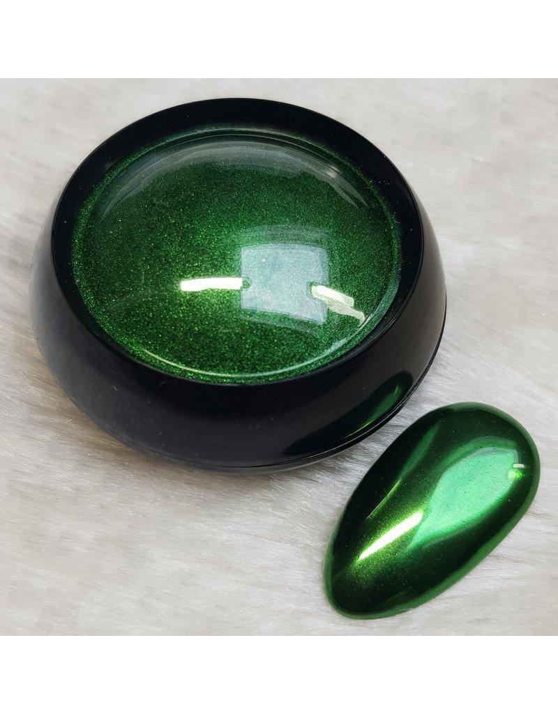 MPK Nails® 7x Finest Chrome Pigment im Set