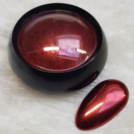 Finest Chrome Pigment Rouge Red
