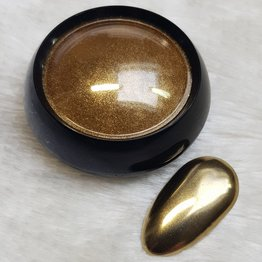 Finest Chrome Pigment Glamorous Gold
