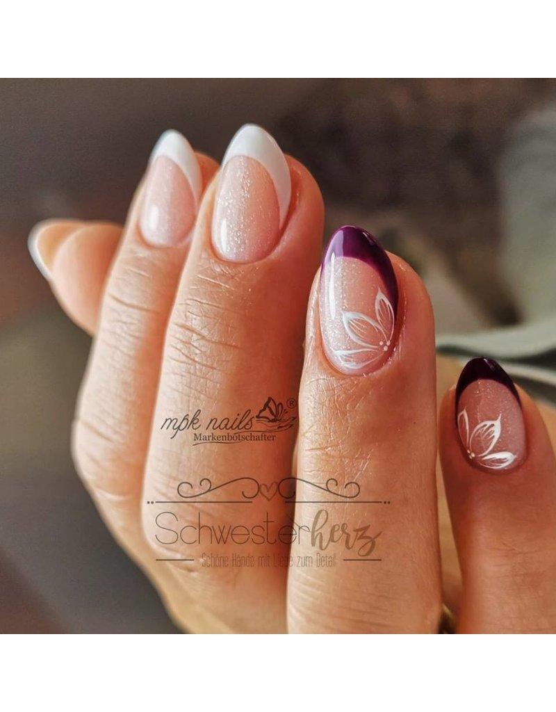 Precious by MPK Nails® Precious Acryl-Gel Diamond Nude