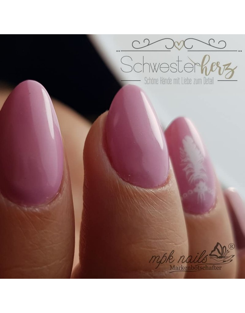 MPK Nails® Deluxe UV-Painting Gel 5ml C109 Smartly