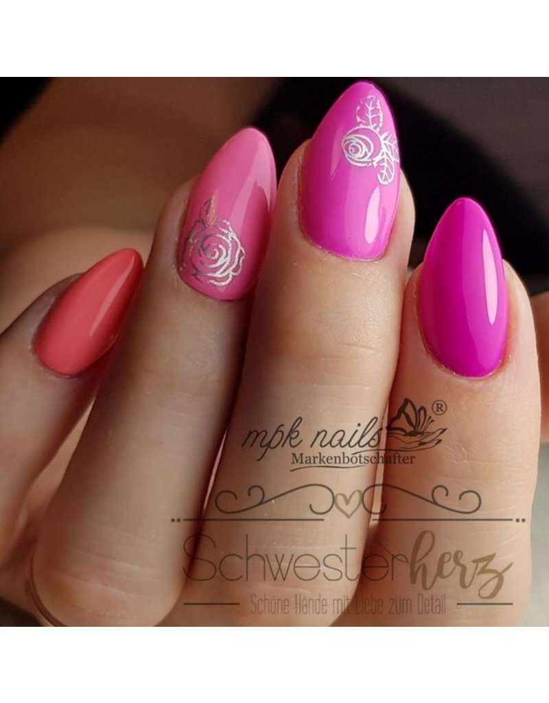 MPK Nails® Brillant Quick Finish 2.0