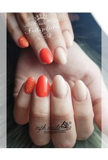 Precious by MPK Nails® Precious Farbgel Melon Pastel