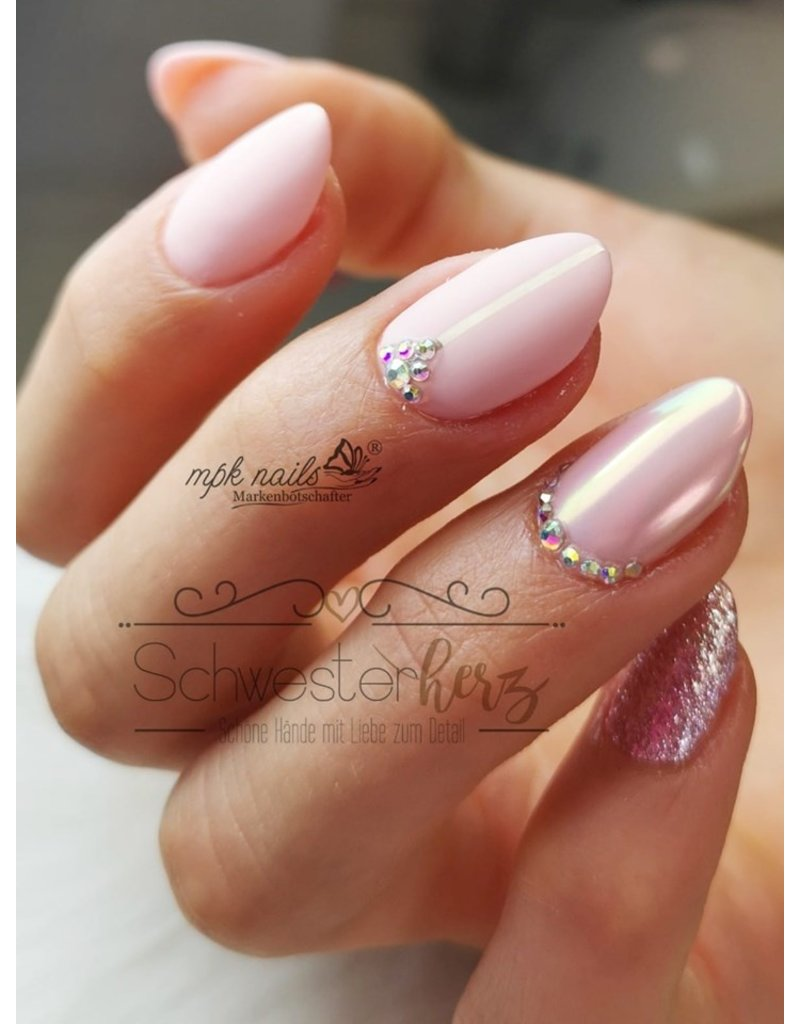 MPK Nails® 10ml Gel-Polish 33 Babe