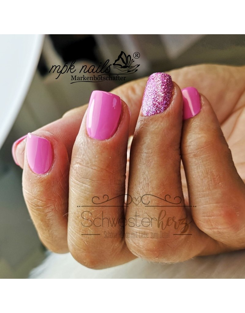 MPK Nails® 10ml Gel-Polish 07 - Light Rosa