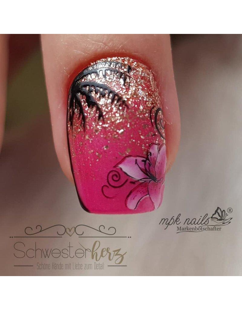 Precious by MPK Nails® Precious Farbgel Pitaya Basics