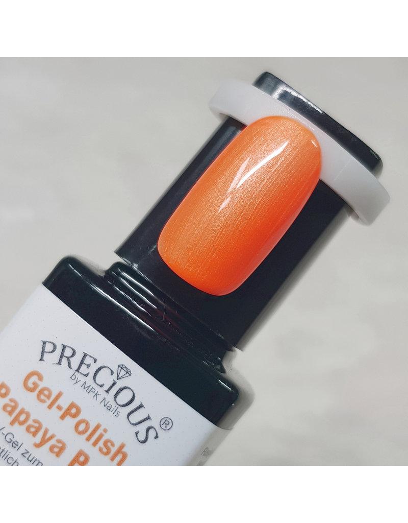 Precious Gel Polish Papaya Pearl