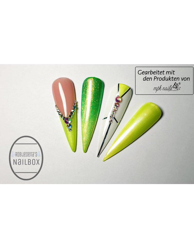 MPK Nails® 10ml Gel-Polish 31 - Neon Grün