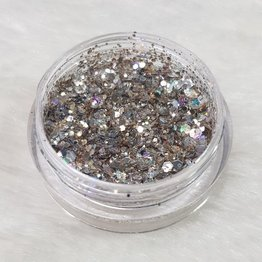 MPK Nails® Nail Art Glitter Mix #37