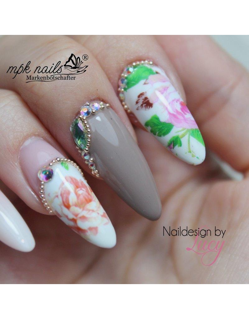 Precious by MPK Nails® Precious Gel Polish 10ml Latte Macchiato