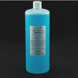 Nail Cleaner Cocos 1L