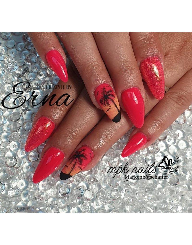 Precious by MPK Nails® Precious Farbgel Pomegranate Basics