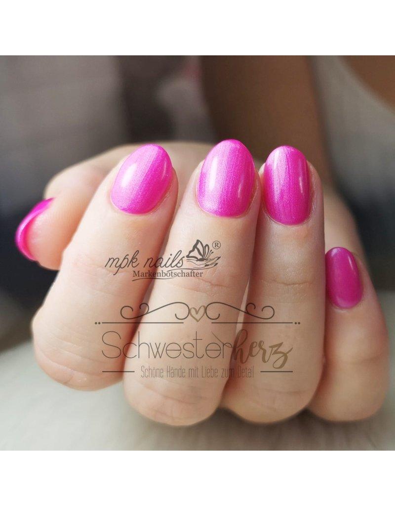 Precious by MPK Nails® Precious Farbgel Pomegranate Pearl