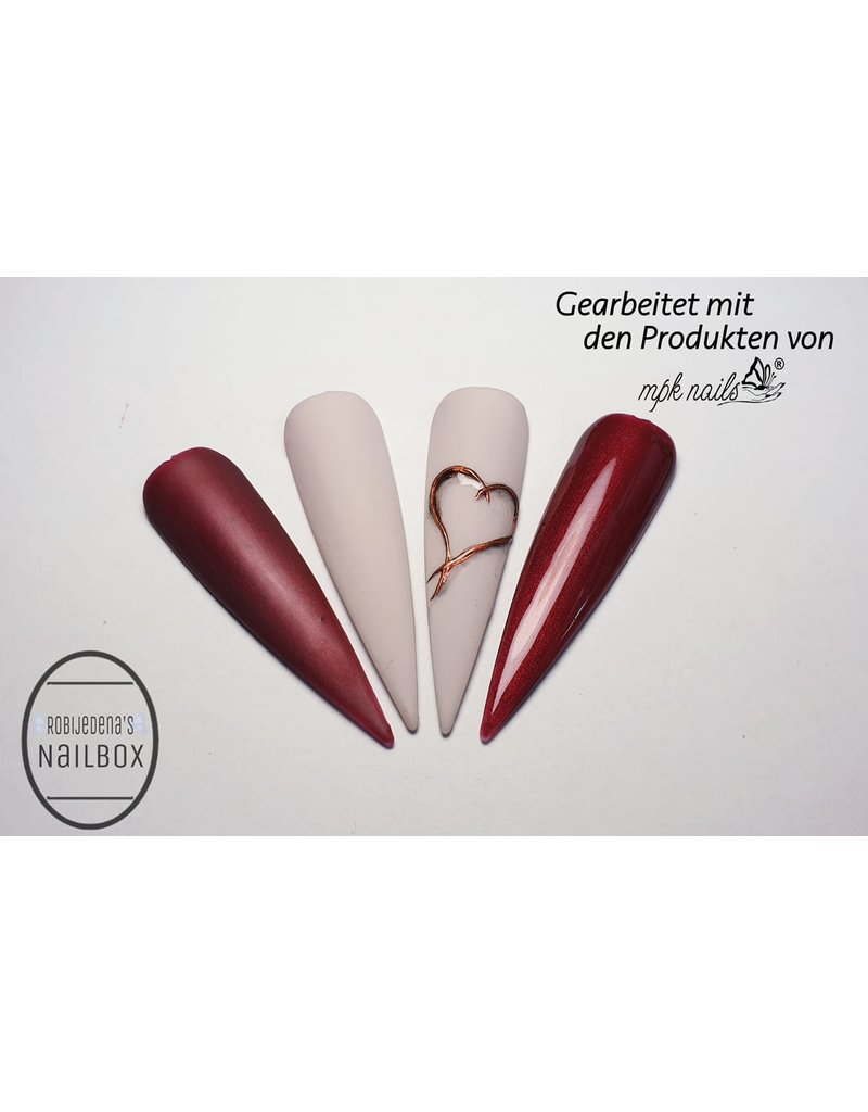 Precious by MPK Nails® Precious Farbgel 873 Old Linnen