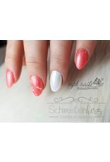 MPK Nails® Deluxe UV-Painting Gel 5ml 967 Achromatic White