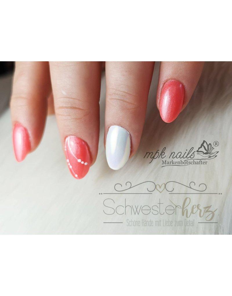 Deluxe UV-Painting Gel 5ml 967 Achromatic White