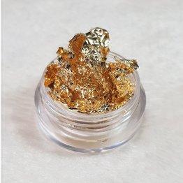 Nail Art Folie gold