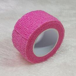 Feilschutz Band Pink