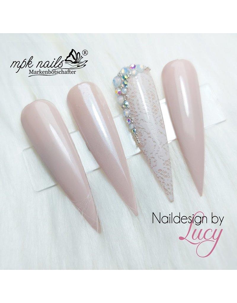 MPK Nails® Deluxe Farbgel B812 Pale Dogwood