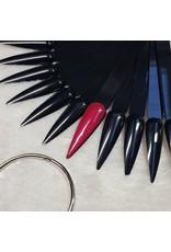 MPK Nails® Nail Art Präsentations Fächer Stiletto