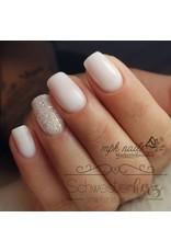 Precious by MPK Nails® Precious Fiberglasgel French White