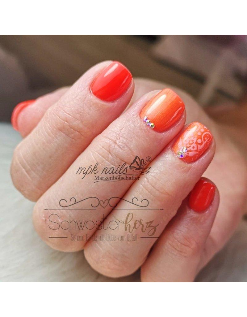 Precious by MPK Nails® Precious Farbgel Melon Basics