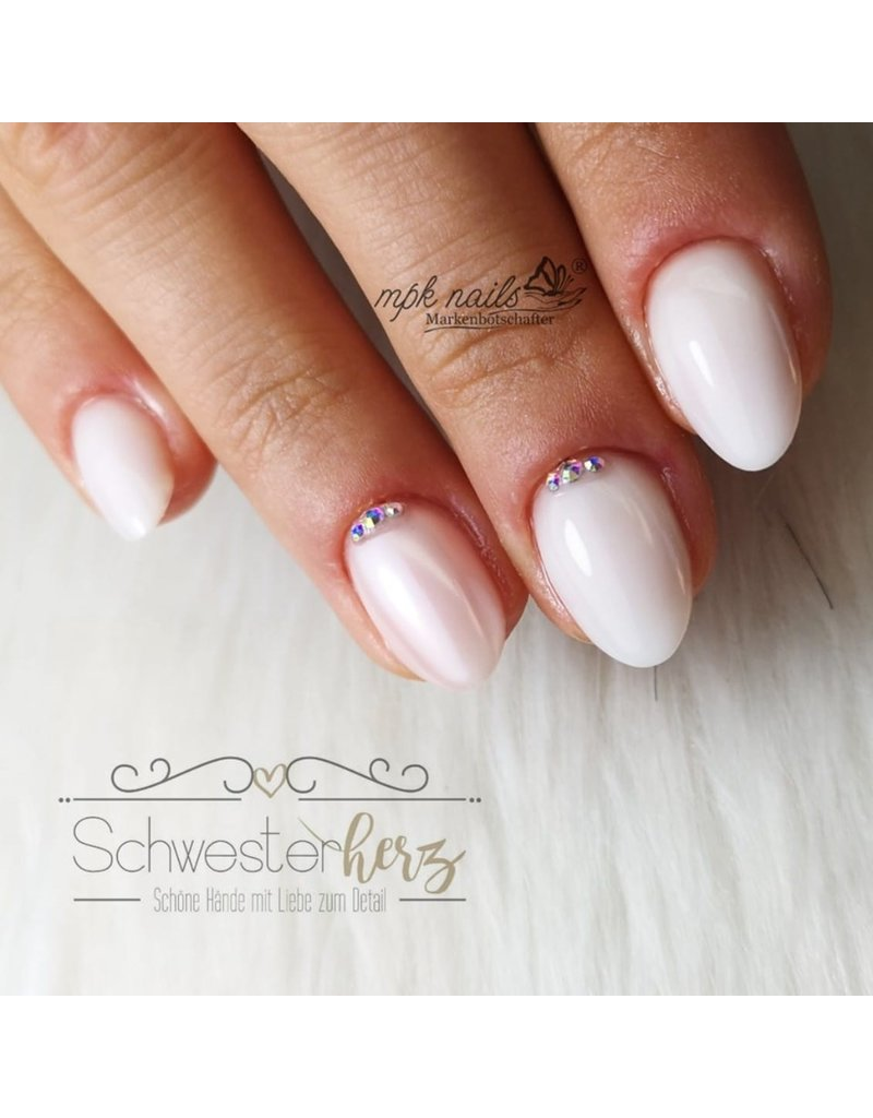 MPK Nails® Pearl Pigment Rosè
