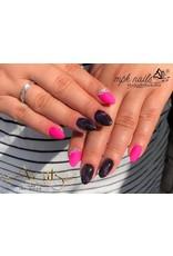 MPK Nails® Magic 5D Cat Eye Farbgel Enigmatic Pink semi