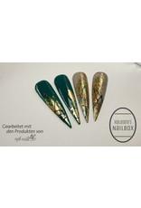 MPK Nails® Chrome Flakes Autumn