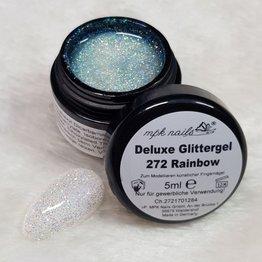 Deluxe Glittergel 272 RAINBOW