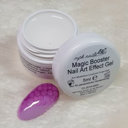 Magic Booster Nail Art Effect Gel 5ml