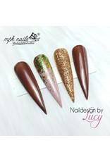 MPK Nails® 10ml Gel-Polish 15 - Pearly Brown