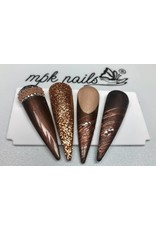 MPK Nails® Precious Xtreme Spider Gel Wood