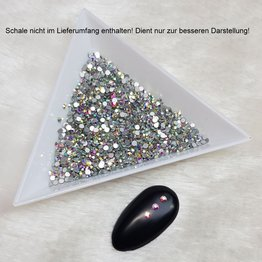 MPK Nails® 1400x Luminous Stars Strass Incredibile 1,8mm