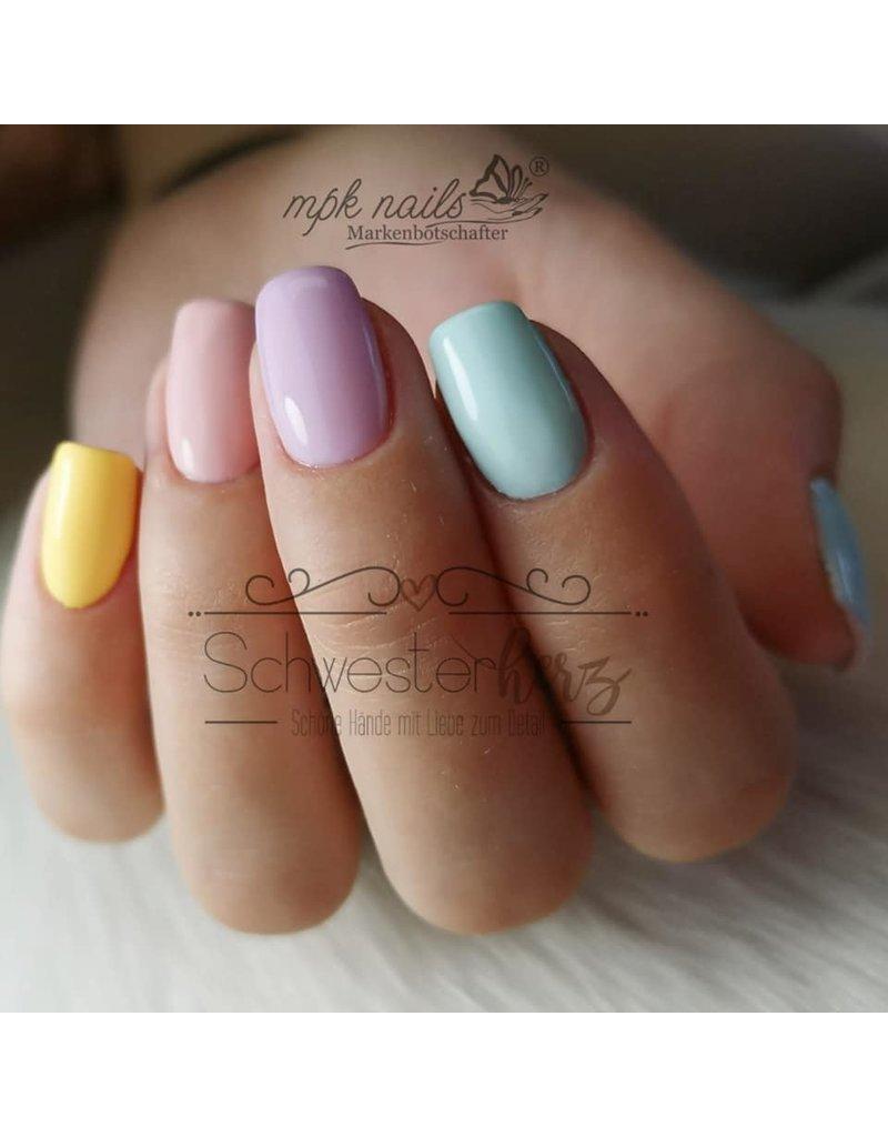 Deluxe Farbgel B102 Silky Violett