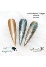 Deluxe Farbgel Mystic Gel Imperial B423