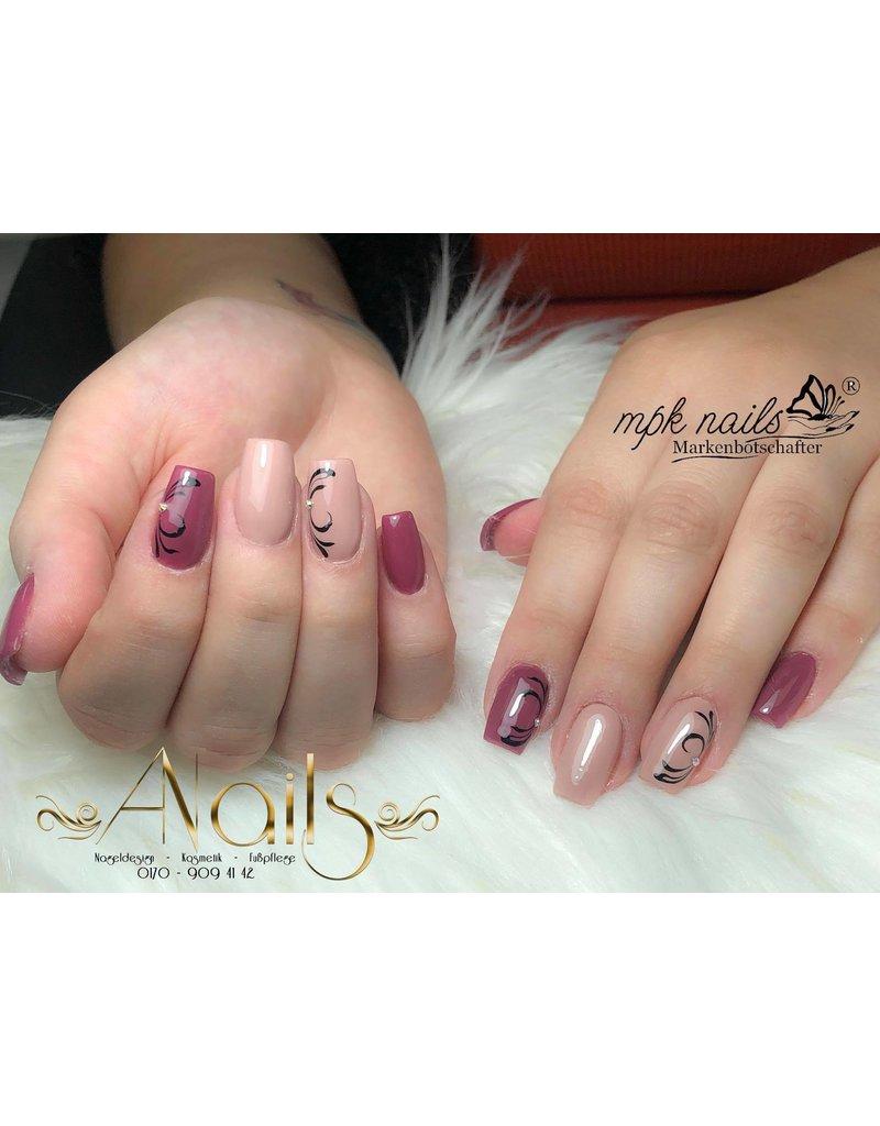MPK Nails® Deluxe Farbgel B913 Lady