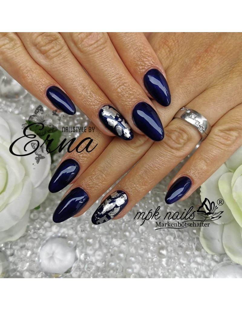 MPK Nails® 10ml Gel-Polish  62 Lapis Blue